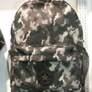 Converse Backpack Original Camouflage