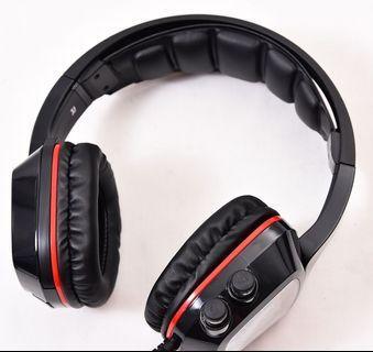 AVF Gaming Headset R910 7.1Surround Sound