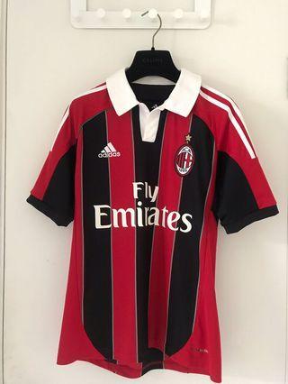 Jersey AC Milan 2012-2013 Ori