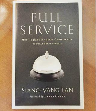 Full Service by Tan Siang Yang