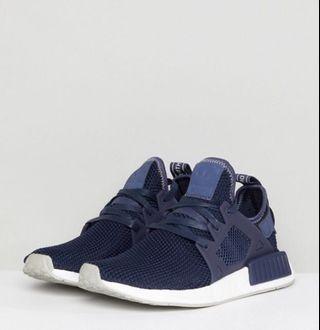 🚚 adidas Originals NMD Xr1 Trainers In Dark Blue