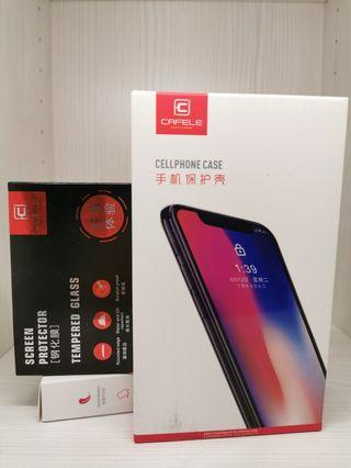 Huawei P30 pro 手機殼(電鍍矽膠)#Lalamove 真方便