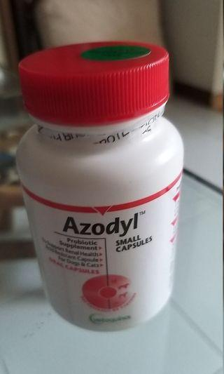 Azodyl Probiotic Supplement