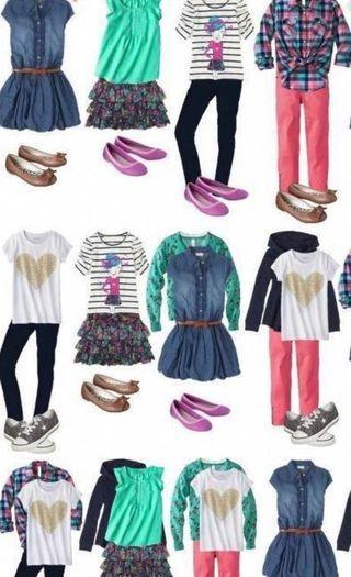 Latest Teens Guys & Gals fashion apparel