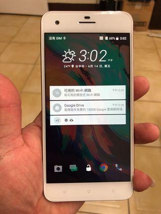 🚚 HTC 10pro 白色 64G