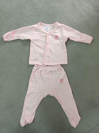 Pureen Baby Sleepwear