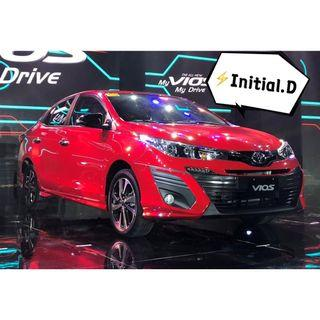 💱💱💱rand New Vios Awesome💸💸💸
