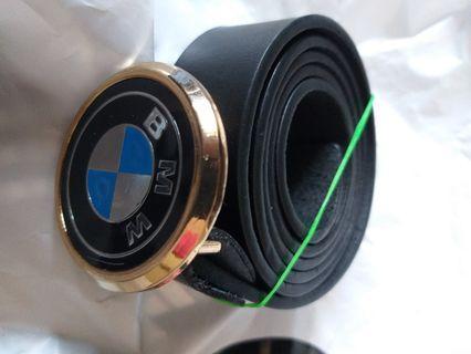 BMW Logo belt
