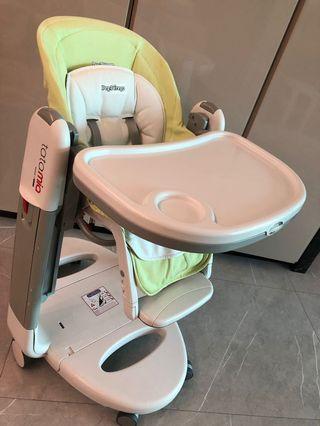TaTamia highchair