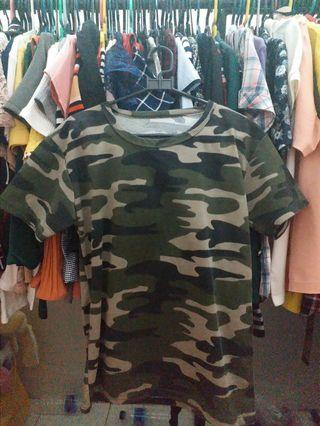 Army top best seller fit to M
