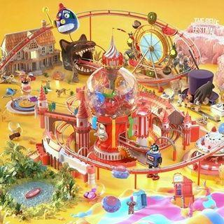 Red Velvet - The ReVe Festival Mini Album