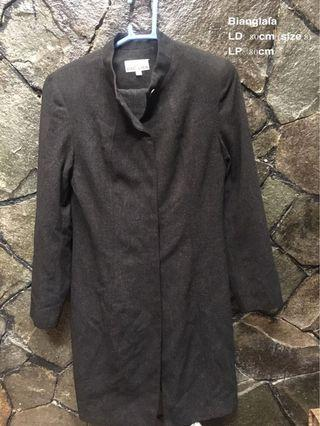 Blazer Coat Bianglala