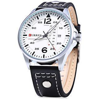 CURREN 手錶
