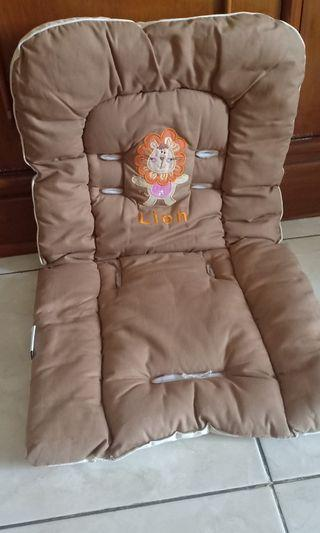 Sold by shopee Alas Stroller Bayi