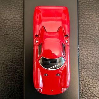 PRICE REDUCED! Kyosho 1/64 Ferrari 250 LM red