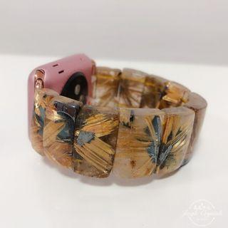 Customise Apple Watch Belt