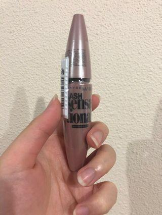 🚚 Maybelline Lash Sensational Mascara