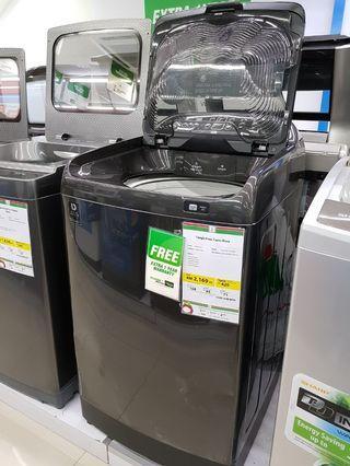 Washing Machine 12kg inverter ( CLEARANCE SALE)