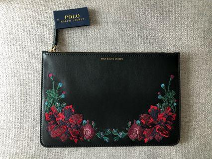 Polo Ralph Lauren 化妝品袋 / 小手提包