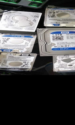 Hard Disk HDD SATA