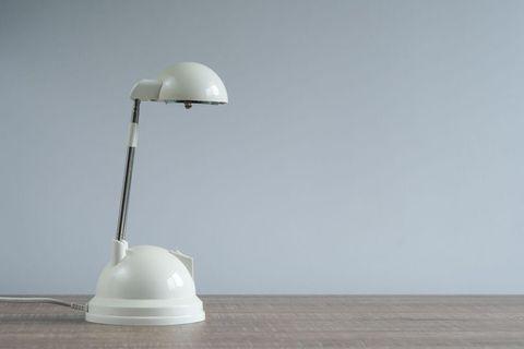 🚚 北歐桌燈