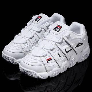 Fila Barricade XT 97 Extreme White FS1HTB1051X