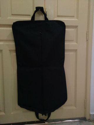 Coats Carrier Bag