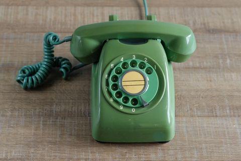 臺灣早期電話