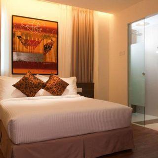 Premium Budget Hotel for sale
