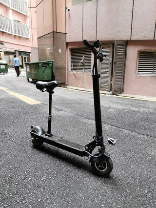 E-scooter e-bike foldable scooter