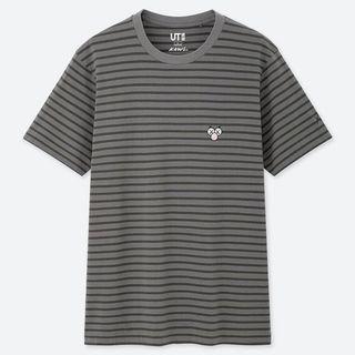 🚚 Kaws x Uniqlo Shirt