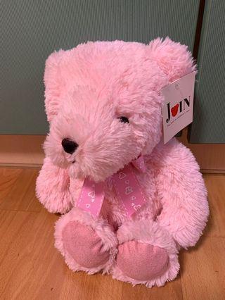 🚚 30公分絨毛小熊