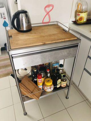 Kitchen Trolley- potable