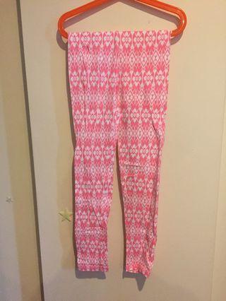 🚚 Cotton On Pink Leggings