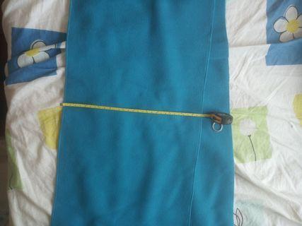 Scarf and towel 頸巾和毛巾各一
