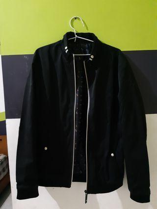 Mubiao New Style Black Jacket