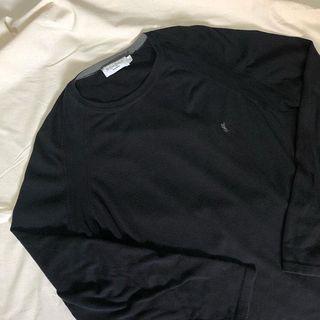 🚚 Vintage YSL Black Sweater