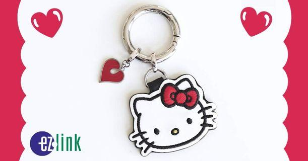 🚚 Hello Kitty Ezlink