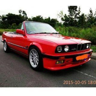Classic BMW 1990