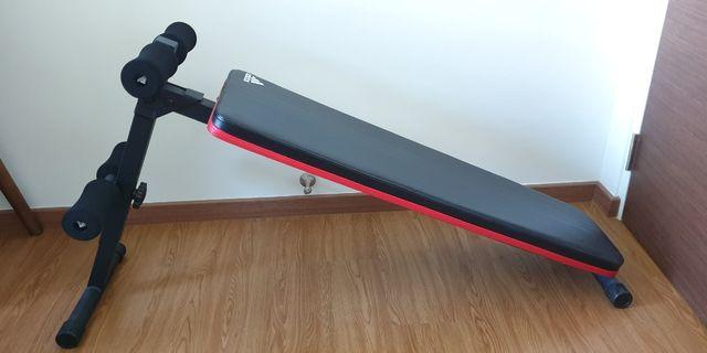 Adidas Slant Board (Sit up bench)
