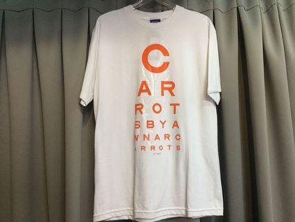 🚚 Carrots Beta-Carotene Tee