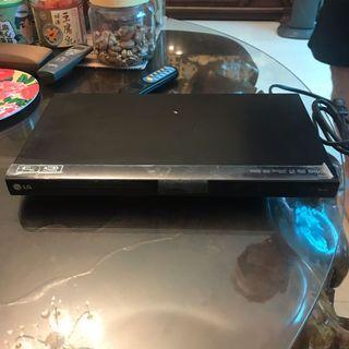 🚚 LG數位影音光碟機。全新未使用