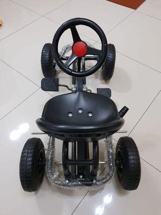 NEW Paddle car for 5-7 years old kids