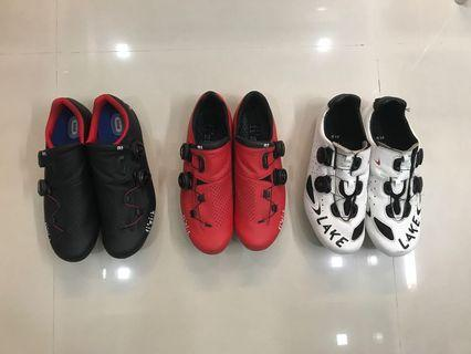 Road Bike Shoes for sales Size 41