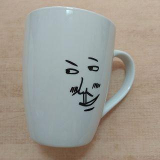 🚚 掰掰啾啾 掰啾子 馬克杯 杯子