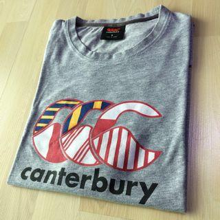 Canterbury T-shirt