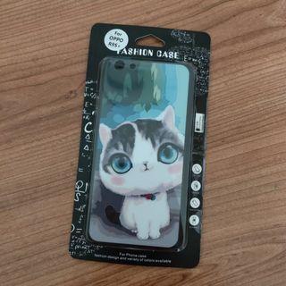 OPPO  R9S Plus 貓咪手機殼 保護套