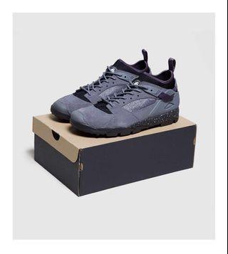 🚚 Nike ACG Revaderchi QS 灰紫色 登山鞋 US8 UK7 26cm