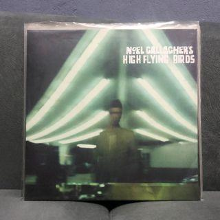 Vinyl Noel Gallagher And High Flying Birds Self Titled ( Piringan Hitam )