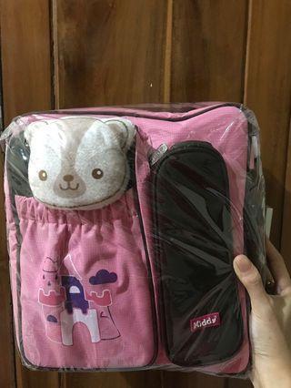 Diaper Bag Tas Bayi Kiddy